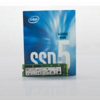 SSD 256G Intel® M.2 545s Serial