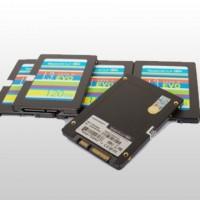 SSD 120G Team L3 EVO Sata III 6Gb/s