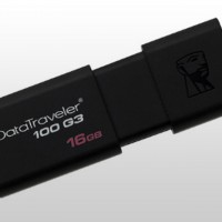 USB Kingston 16GB - USB 3.0