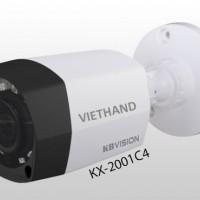 Kbvision KX-2011C4 2.0Mp