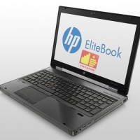 Laptop HP Elitebook 8570W Core i7