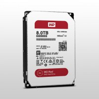 Ổ cứng WD Red 8TB WD80EFAX